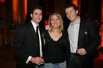 Andy Litinsky, Valerie Gurka & ?