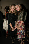"Kara Smith and Nina Firestone of Karanina and Tamsen at The Friends of New Yorkers For Children New Years in April--""A Fool's Fete 2006"""