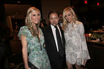 "Tinsley Mortimer, Alvin Valley & Dabney Mercer at The Friends of New Yorkers For Children New Years in April--""A Fool's Fete 2006"""