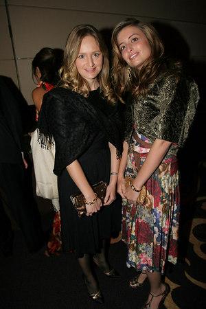 Kara Smith and Nina Firestone of Karanina and Tamsen