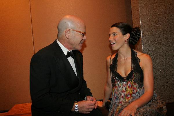 Billy Norwich, Jessica Seinfeld