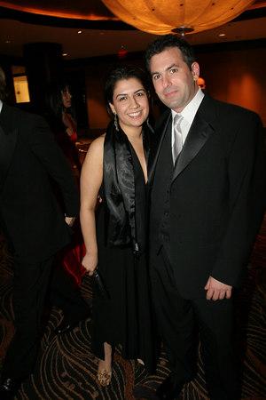 Linda Guerrero & Brett Berkowitz
