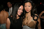 """(L-R)<a href=""""http://www.tracypaul.com"""">Tracy Paul</a> & Alice Kim, Accessories Director of In Style at The Friends of New Yorkers For Children New Years in April--""""A Fool's Fete 2006"""""""