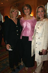 Judy Loeb Goldfein, Bonnie Stone & Gillian Miniter