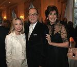 Gillian Miniter, Claude Barrileaux & Susan Rudin