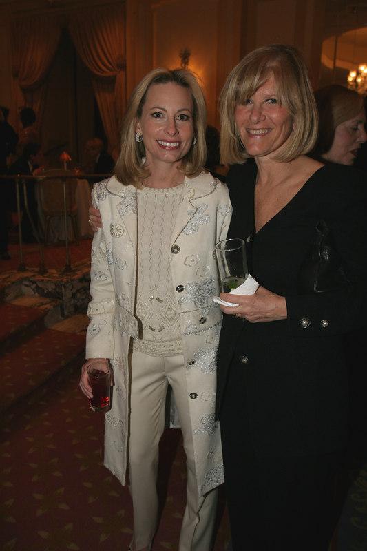 Gillian Miniter & Judy Loeb Goldfein