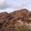 Summit Trail at Piestewa Peak