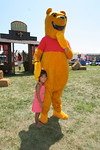 Emily Post and Pooh