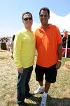 Hamptons Kings: Jason Binn (Niche Media LLC) & Todd Rome (President, Blue Star Jets)