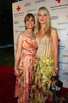 Jill Zarin & Sarah Herbert-Galloway