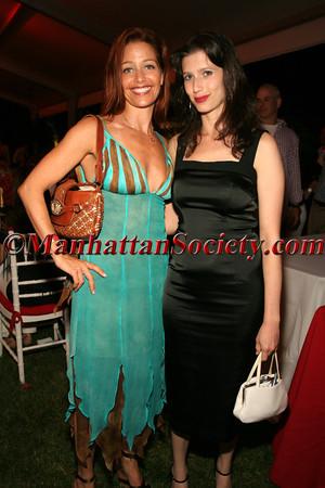 Elise Leve & Lisa Pittelman