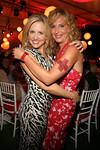 Kirstin Cole (CBS 2's consumer reporter) & Linda Argila