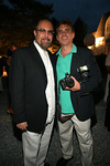 Bobby Zarin & photographer Rob Rich