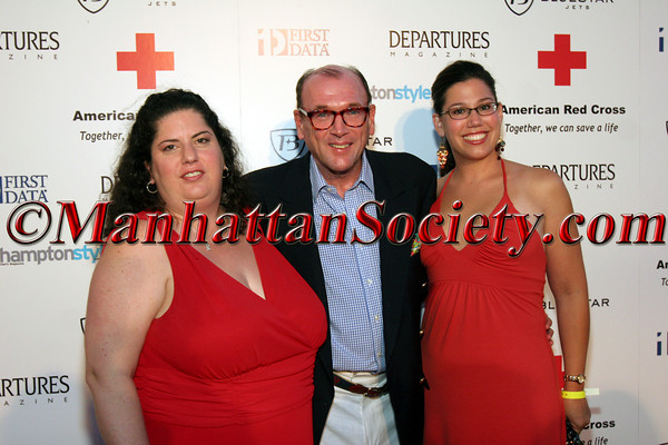 From Hamptons.com, ?, John Wegorzewski & Nicole Brewer