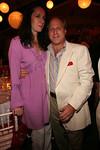 Norah Lawlor & Phil Witt