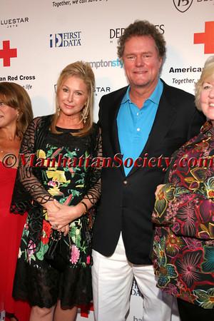 The Hiltons, Kathy & Rick