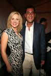 Kirstin Cole (CBS 2's consumer reporter) & Todd Rome