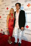 Gina Glickman and beau Richard Kubick