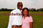 Dexter King & Tina Perry