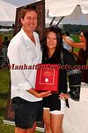 Chad Ritchie & Susan Shin