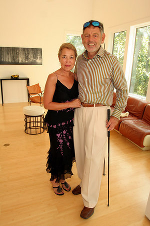 Wanda Murphy & Sam Murphy
