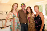 Cindi Cook, Mike Latham, Megan Riley, Wanda Murphy