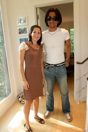 Sharon Elkayam & Akira Tsuruoka
