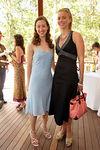 Stephanie Cochinos & Julia Metcalf