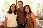 Leslie Hoffman, Mike Latham, Megan Riley