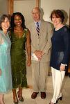 Susan K Freedman, Majora Carter, Kent Barwick & Jean
