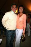 Rudy Touzet & Lydia Touzet