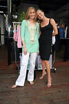 Casey Dress & Louisa Serene