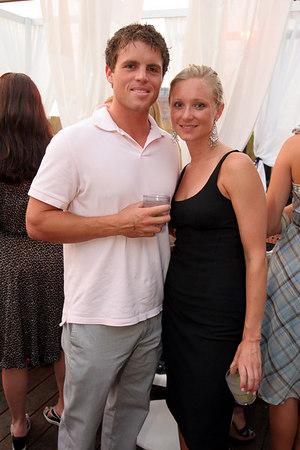 Tom Schneider & Louisa Serene
