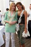 Casey Dress & Leila Antakly