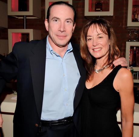 "Dr Eric Beger  <a href=""http://www.bergermedical.com/"">http://www.bergermedical.com/</a>) & Ingrid Hoffmann"