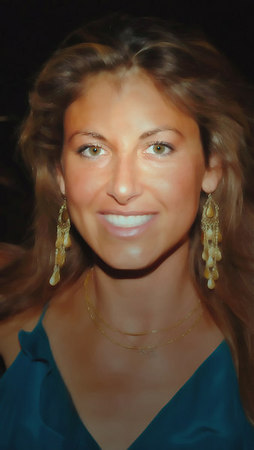 Social Life Magazine Cover Model Dylan Lauren