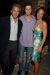 Campion, Jeremy & Tatiana Platt