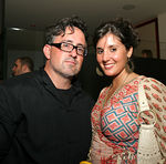 Christopher London & Natalie Maniscalco (photo taken by ABWS)