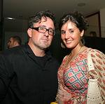 Christopher London & Natalie Maniscalco (photo taken by ABWS)