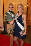Miss Teen USA, Kate Blair & Miss USA, Tara Conner
