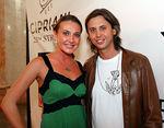 Anna Anisimova & Jonathan Cheban