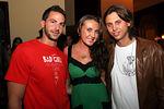 Mike Satsky, Anna Anisimova & Jonathan Cheban