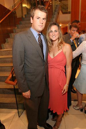 George Dewey & Kelly Girth