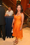 "the beautiful and charming, Kimberly (""Kim"") Donaldson, Chairman, Young New Yorkers For The Philharmonic Benefit Committee"