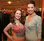 Alison Minton & Kathleen Giordano