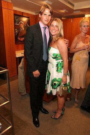Brian & Donna Johnson