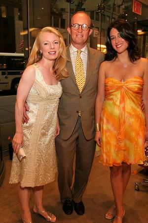 Paige Betz, Mark Gilbertson & ?