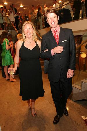 Fernanda Gilligan & Jeffrey Caldwell