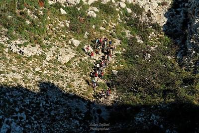 Aureille - Dans les vallons des Alpilles