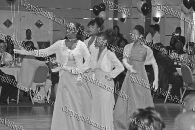Junior Debutante Dance